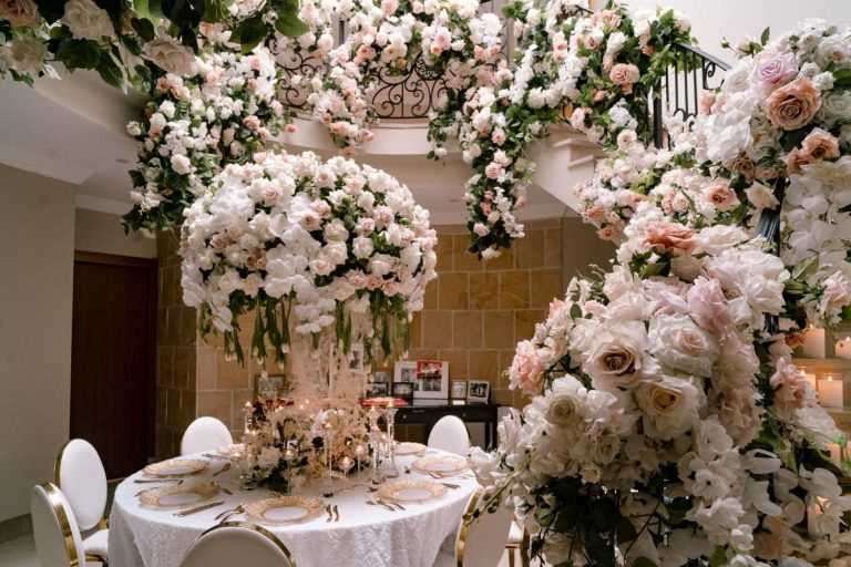 fresh-wedding-flower-decorations